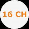 16 канальные